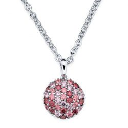 Trendi 925 Srebrna Ogrlica Grace srebrni nakit prodaja
