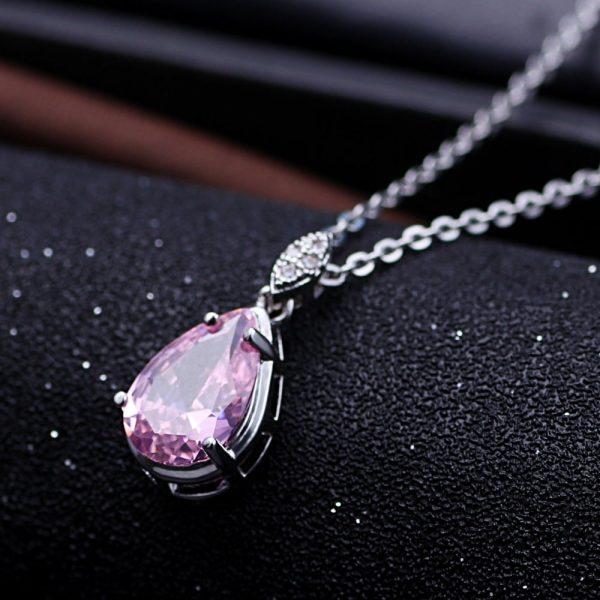 srebrna pinky ogrlica srebrni nakit prodaja